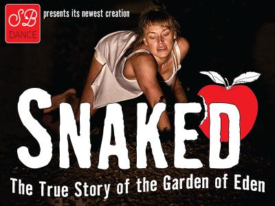 SNaked: The True Story of the Garden of Eden