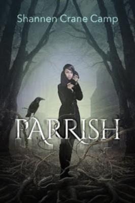 Shannen Camp: Parrish