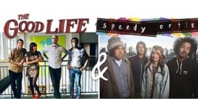 Speedy Ortiz and The Good Life