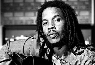 Stephen Ragga Marley