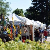 Summerfest Arts Faire