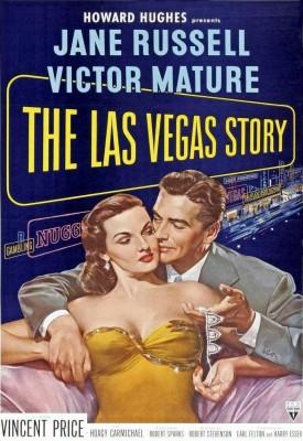 The Las Vegas Story (NR, 1952)