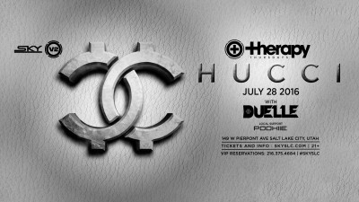 Therapy Thursdays: Hucci