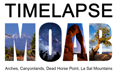 Timelapse Moab: Dark Sky Timelapse Photography Workshop
