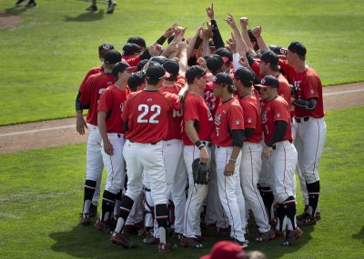 Utah Baseball vs. Stanford
