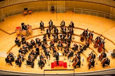 Utah Symphony at Taylorsville Dayzz