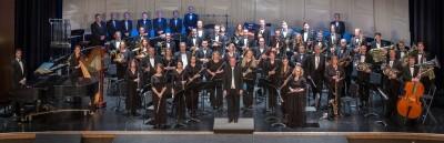 Utah Wind Symphony Season Finale Concert