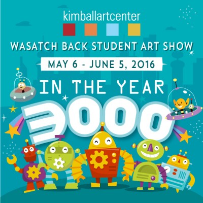 Wasatch Back Student Art Show 2016