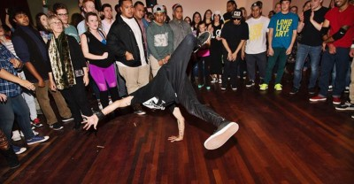 What's Hip-Hop Got to Do with Education?