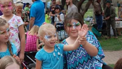Wild Wednesday: Summer Celebration