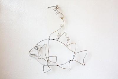 Wild Wire Sculptures for Kids