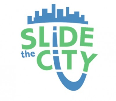 2016 Slide the City: St. George