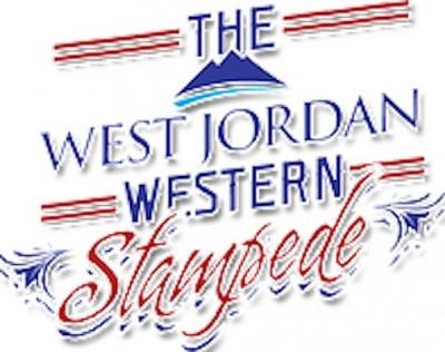 West Jordan Western Stampede Celebration 2017
