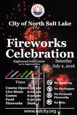 North Salt Lake Independence Day