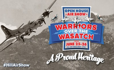 Warriors Over The Wasatch
