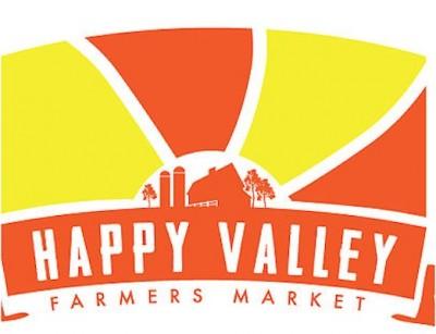 HappyValleyFarmersMarket