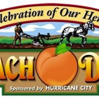 Hurricane City Peach Days 2017