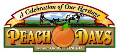 Hurricane City Peach Days 2017