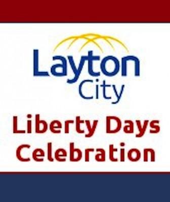 Layton Liberty Days