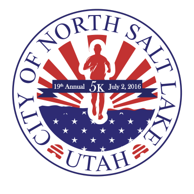 North Salt Lake 5K Fun Run & Kids 1K