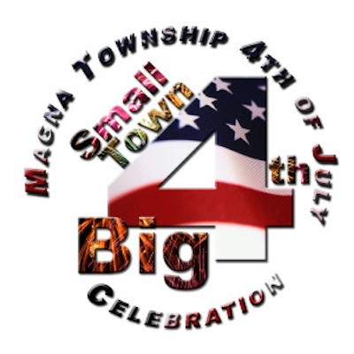2016 Small Town Big 4th