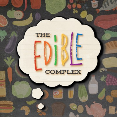 RDT's Ring Around the Rose Presents: The Edible Complex