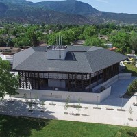 Beverley Taylor Sorenson Center for the Arts (SUU)...
