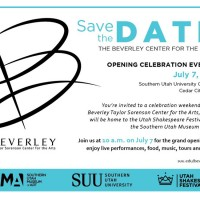 Beverley Center for the Arts Opening Celebration