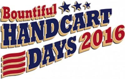 2016 Bountiful Handcart Days