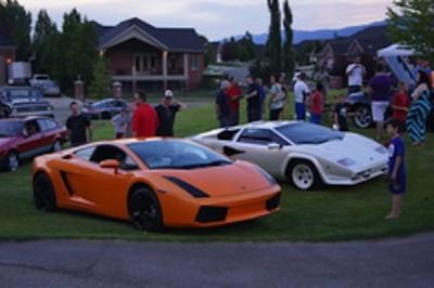 Eaglewood Festival of Speed