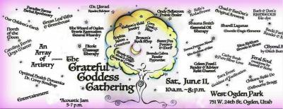 The Grateful Goddess Gathering