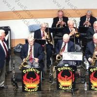 Big Band Dance Tuesday Evening at the Gallivan Cen...