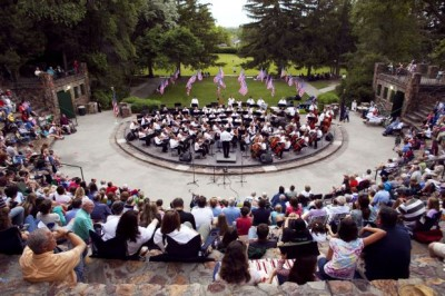 Celebrating Our Heroes: American Fork Symphony Steel Days Concert