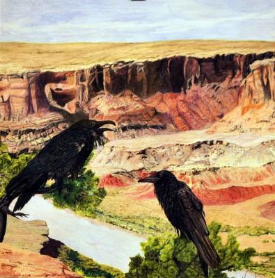 Vandy's Nature: Art Exhibit by Vandy Singleton
