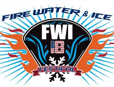 18th Annual Fire, Water and Ice Festival