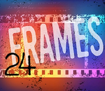 24 Frames Movie Night