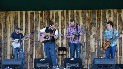 3rd Annual Wallsburg Music Festival