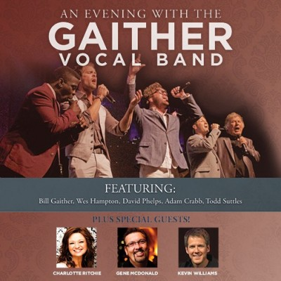 An Evening With The Gaither Vocal Band