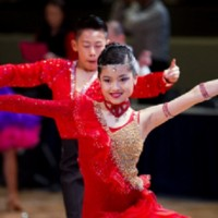 BYU Summer Dancesport Challenge