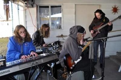 Baker Street Blues Band