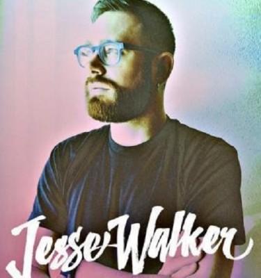 DJ Jesse Walker