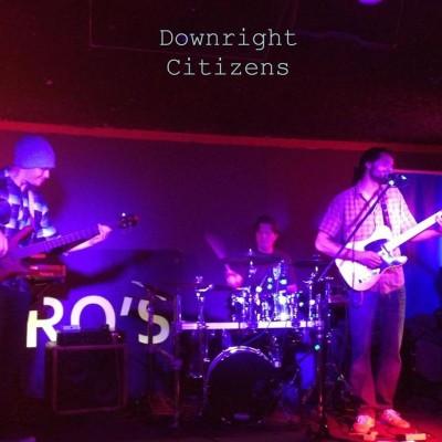 Downright Citizens