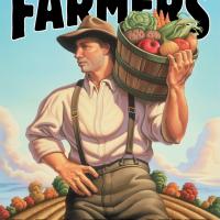 2017 Downtown Farmers Market