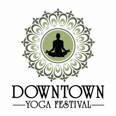 Downtown Yoga Festival