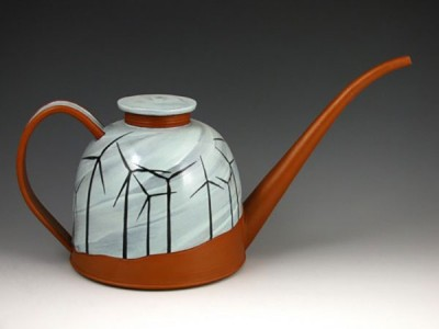 I DIG Your Clay: Using Utah's Local Earthenware Clay