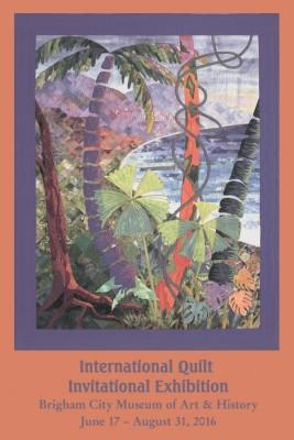 International Quilt Invitational Exhibition