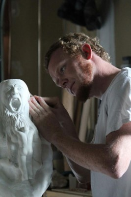 Introduction to Stone Sculpture
