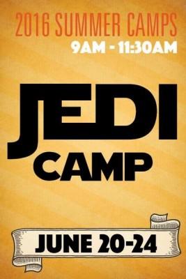 Jedi Camp