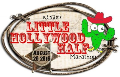 Little Hollywood Half Marathon