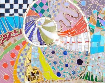 Mosaics 101 and 201 Workshop